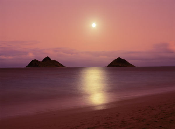 Lanikai Beach For Sunrise?